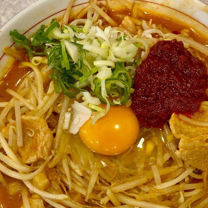 灼熱キムチ納豆(柳屋 みたけ店)