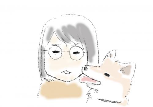 大五郎とわたし